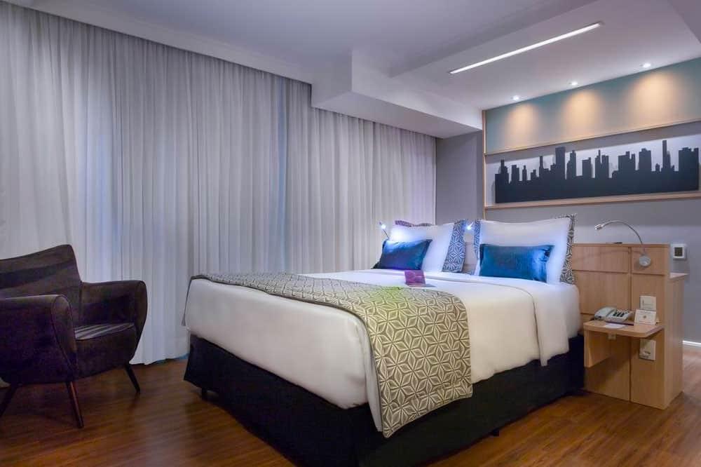 Mercure São Paulo Pinheiros Hotel