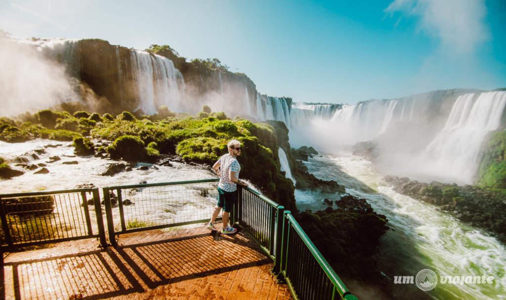 Cataratas do Iguaçu, Foz do Iguaçu
