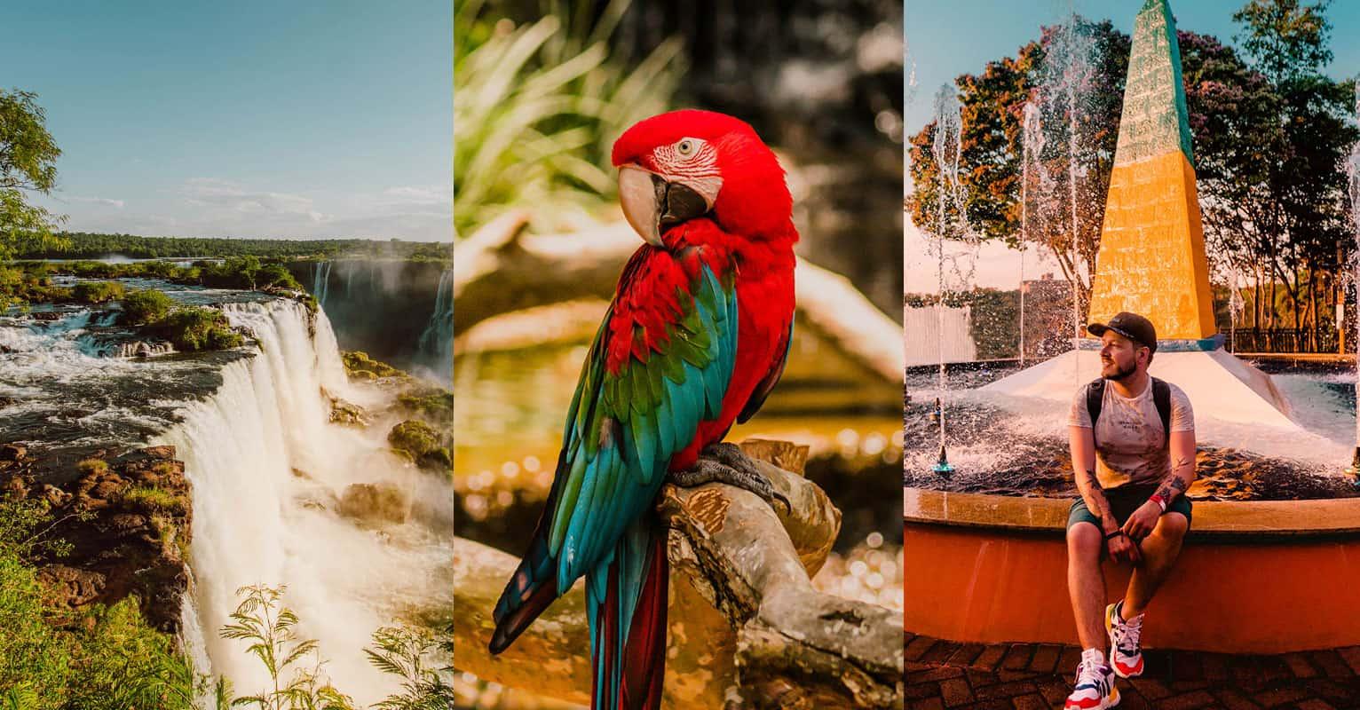 3 Dias em Foz do Iguaçu - Roteiro - PR