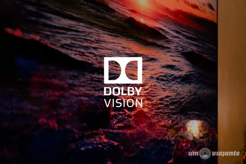 Dolby Vision LG OLED CX