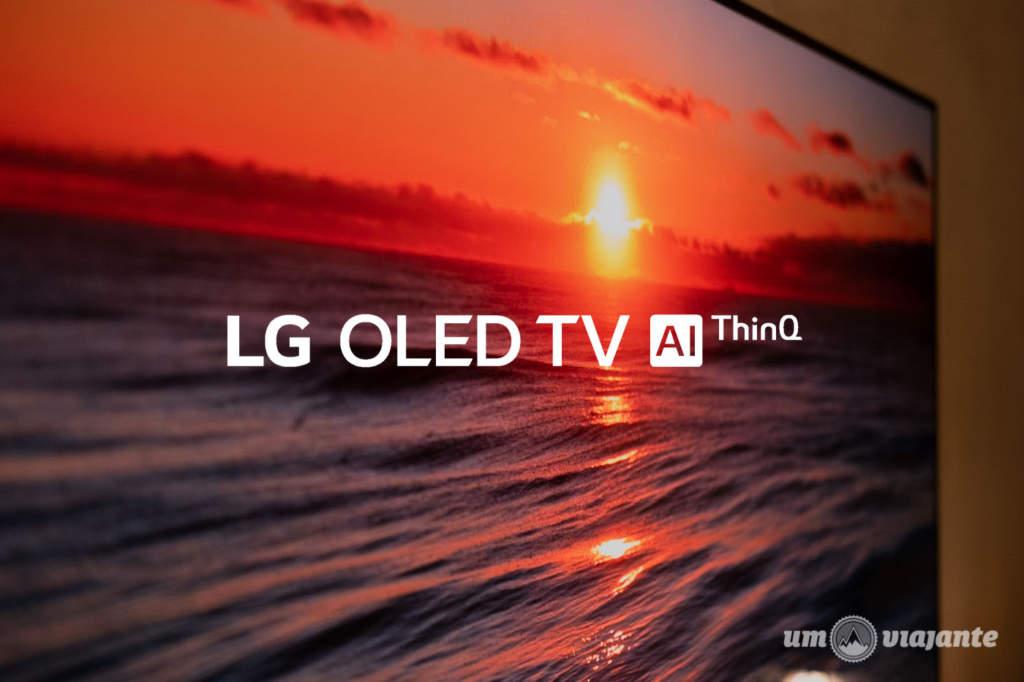 LG OLED CX 55 Polegadas - Vale a pena comprar?