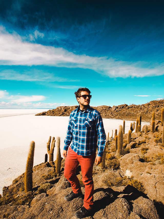 Viagem para Áries: 5 destinos incríveis para viajantes arianos